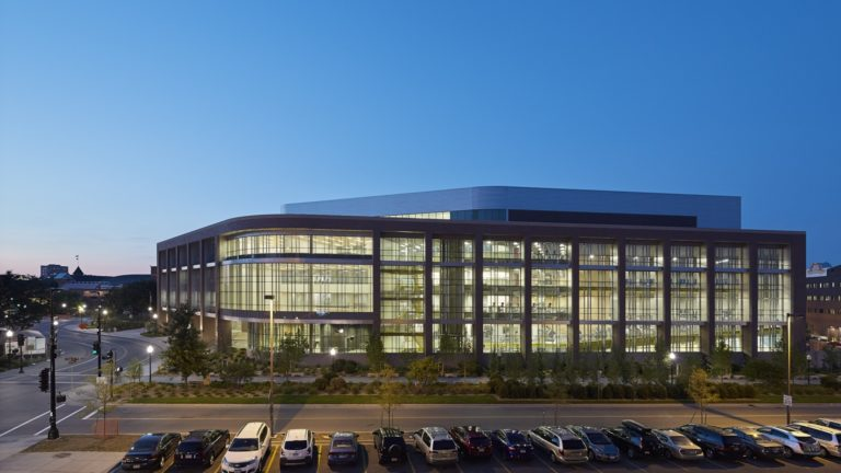U of M Recreation and Wellness Center Expansion