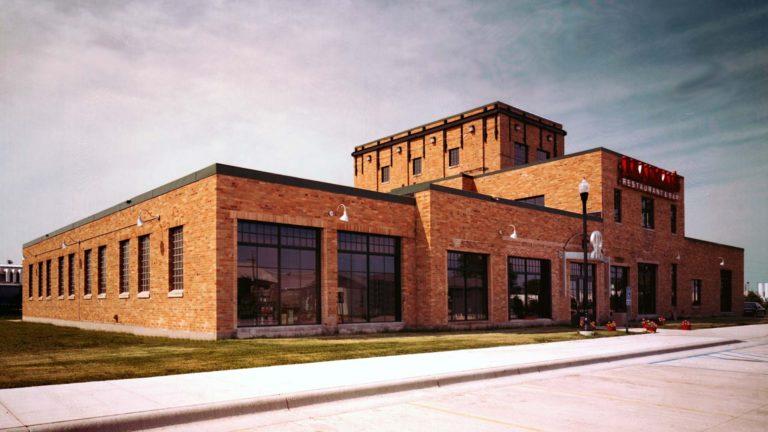 Reed River Trading Company