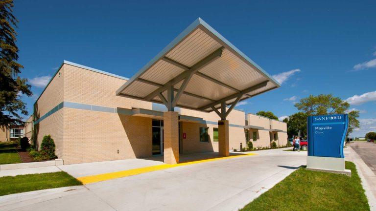 Union Hospital – Mayville Clinic