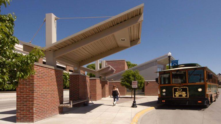 Grand Forks Transit Center
